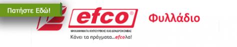 EfcoBanner 1 475x95 475x95 1